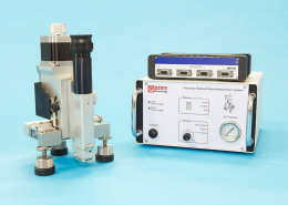 MTS3000-Restan system with strain gage amplifier