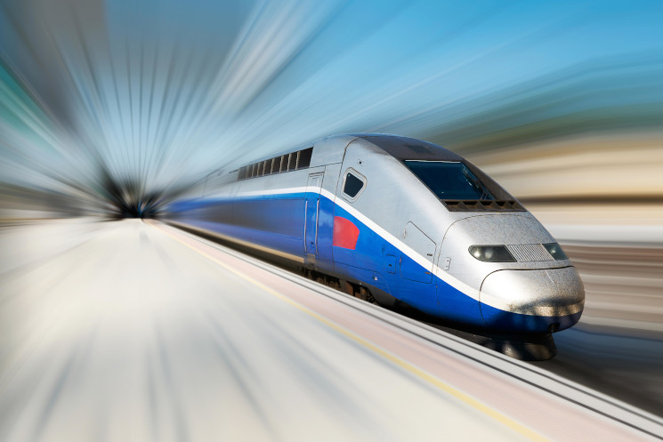 Residual Stress Railway
